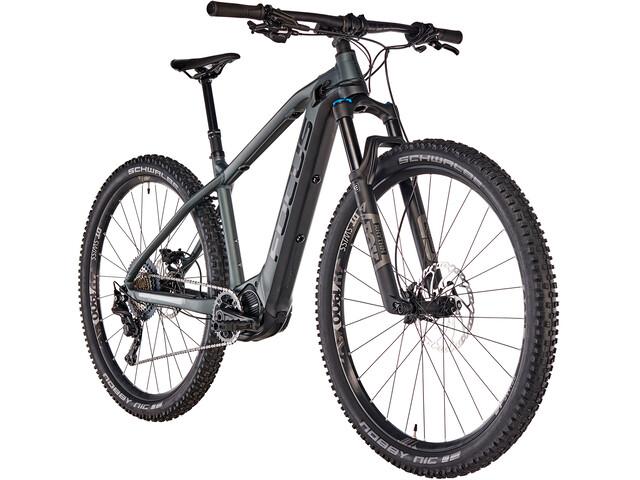 37f8b0d910c7c7 FOCUS Jam² HT 6.9 Nine E-MTB Hardtail grey at Bikester.co.uk